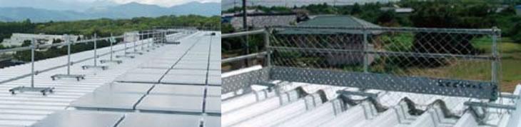 防護工(第2種)用支柱の使用基準