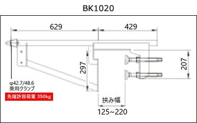 BK1020